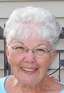 Jeanne P. Norwood obituary photo