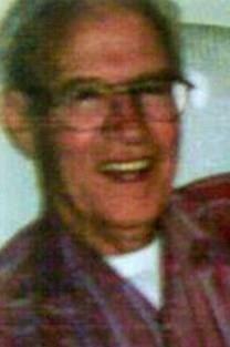 Billy Ray Perry obituary photo