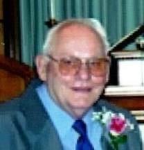 Floyd H. Keyes obituary photo
