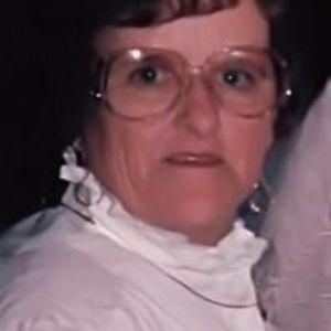 Shirley Dean Morton