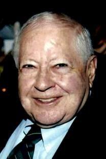 William Winfree Nicholls obituary photo