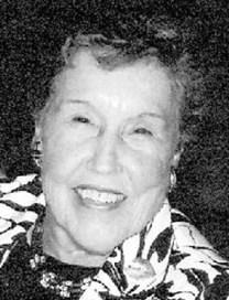 Elaine Scott Culley obituary photo