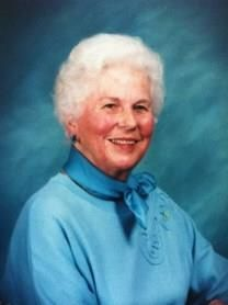 Sara Hoge Knoles obituary photo