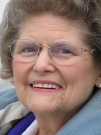 Delphine Ann Johnson obituary photo