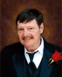 James Frank Henderson obituary photo