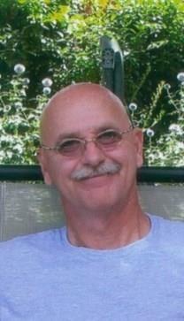 Bryan D. Rice obituary photo