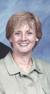 Ann E. Yager obituary photo