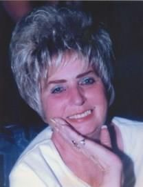 Mina E. Ash obituary photo