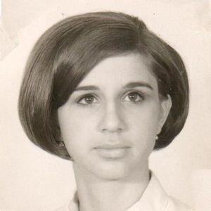 Marlise Jeanne Harrell
