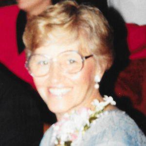 Juanita Marie Castillon