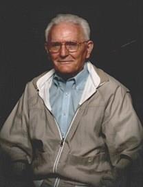 Russell Randolph Duff obituary photo