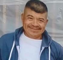 Jorge Oros Reyes obituary photo