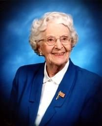 Dorothy A. Alexander obituary photo