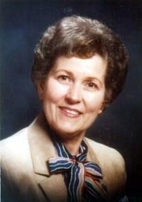 Ellen Lewis Rainey obituary photo
