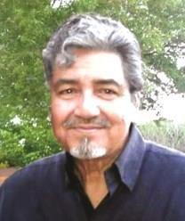 Tom Zavala Mendez obituary photo