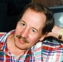 Robert Schmailzl obituary photo