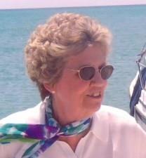 Eleanor Foley obituary photo