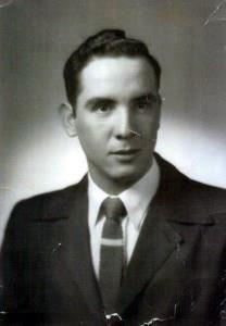 Samuel Nemecio Sanchez obituary photo