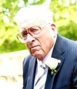 Thomas P. Martin obituary photo
