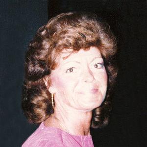 Kathleen Mildred Nahas-Hulber