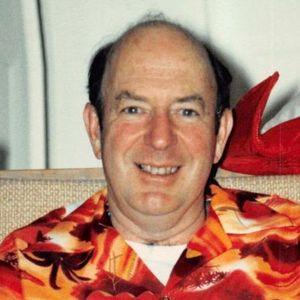 Joseph  H.  Murray, Jr. Obituary Photo