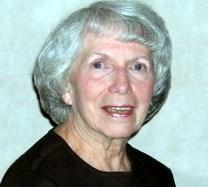 Rhonwyn P. King obituary photo