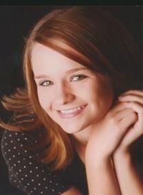 Shaylene Marie Aldrich obituary photo