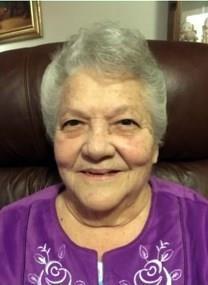 Crimilda Rubildo obituary photo