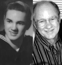 John Alden Bergeron obituary photo