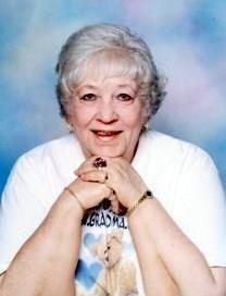Barbara Ann Taravella obituary photo