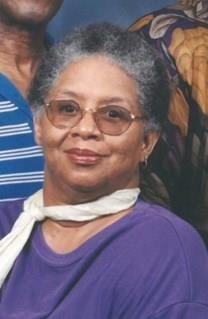 Barbara J. Waters-Hickman obituary photo
