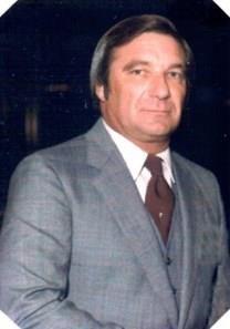 Charles William Gorbett obituary photo