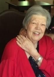Sally Watson Johnson obituary photo