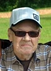 Franklin Petty obituary photo