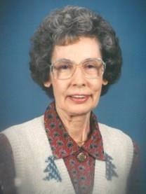 Lois Jeanne Barnhart obituary photo
