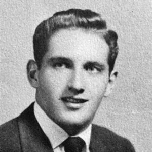 "Robert E. Yarnall, Jr. ""Bob"""