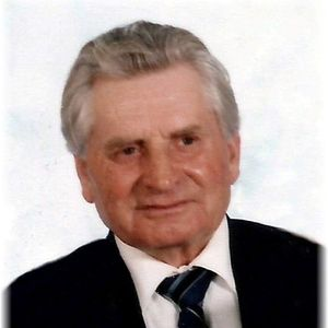 Wladyslaw Walter Zwolinski