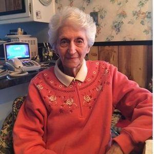 Dorothy Mae Clauson