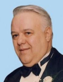 Anthony J. Balassone obituary photo