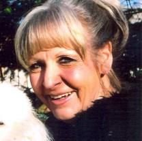 Carol Annette Saville obituary photo