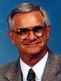 Jimmy Randall Bain obituary photo