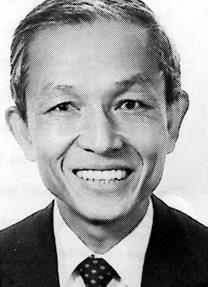 Ching-Jen Chen obituary photo