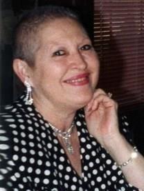 Marjorie Hornby Porter obituary photo