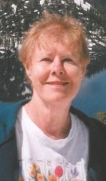 Suzanne Sollers obituary photo