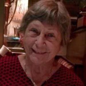 Mary Louise Donaldson