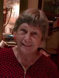 Mary Louise Donaldson obituary photo