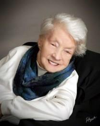 Evelyn Leona Wolbert obituary photo