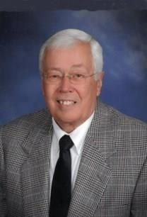 Ron E. Bruner obituary photo