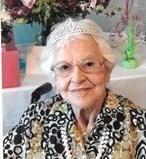 Rose Ann Taylor obituary photo