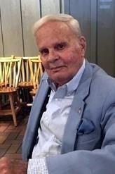 Robert C. Hathaway obituary photo